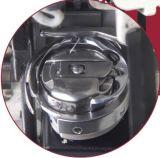 Naaimachine van de Zigzag van de Naald van het Oliebusje van de hoge snelheid de Auto Enige met Grote Haak, de Fabrikant van de Naaimachine