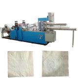 Салфетка салфетки печатание хорошего цены высокоскоростная автоматическая делая машину