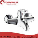 Gli Semplice-Stili scelgono il rubinetto del bagno della leva (ZS65001)