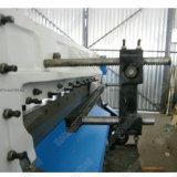 De elektrische Scherende Machine van de Plaat van het Metaal (Q11-4X2000)