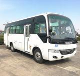 低価格35のシートの販売のためのディーゼル乗客バス