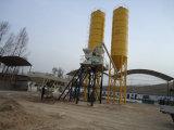 Concrete het Mengen zich Installatie (HZS 25) voor Sri Lanka