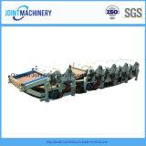 Machine de recyclage des déchets du textile Jm600 + Jm250