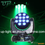 Price安いDisco Light 12*10Wのクリー語LED Moving Beam