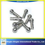 Aluminium van uitstekende kwaliteit CNC die Delen Parts&Machine het machinaal bewerkt