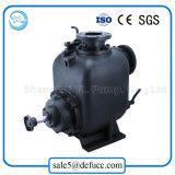 Pompe à eau centrifuge haute aspiration à 3 pouces en acier inoxydable