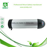 Li Ion Smart Ebike Frog Battery 24V 15ah met 3A Charger