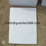 Own Quarry and Factory Prix le plus bas White Marble Price