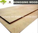 Tablero de la madera contrachapada del embalaje de la fabricación
