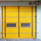 저온 저장 또는 Industral를 위한 자동적인 셔터 문