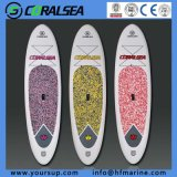 """Chinese Gemotoriseerde Surfplanken (camo 10 ' 6 """")"""
