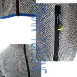 Куртка ткани женщин катионоактивный покрашенная катионоактивный катионоактивный