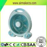 """12 """" 35W de Elektrische Ventilator van de Controle van de Snelheid van de Ventilator van de Doos met Ce /RoHS van de Tijdopnemer"""