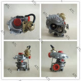 Turbocharger Rhf4 para Isuzu Vb420076 8973311850
