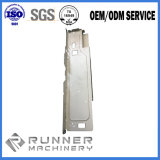 ISO9001: 機械で造られた部分を機械で造るCNCのための2008の鋼鉄押す金属部分