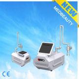 Precio de ajuste vaginal del tratamiento del laser del acné de la máquina del tubo del RF