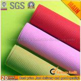 Polypropylene 100% não tecido da tela dos PP Spunbond