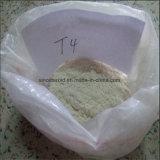 T4 L-Thyroxine / Levothyroxine Sodium / T4 51-48-9 Effective Fat Burner
