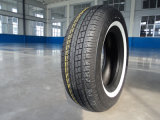 Neumático Wsw/buho (185R14C 195R15C 205/75R15C P235/75R15) del vehículo de pasajeros de la pared de Whiteside
