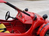 Rotes Chain Drive Tricycle Motorcycle ATV (KD 250MD2)