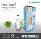 La estación expendedora de agua pura con Cambiador de Monedas (A-45)