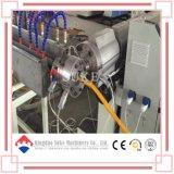 Belüftung-faserverstärkter weicher Schlauch, der Strangpresßling maschinell bearbeiten lässt (SJ65X30)