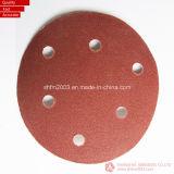 """5 """"e 6"""" Velcro Apoiado Disc para Metal (Fabricante Professional)"""