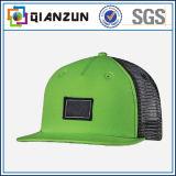 Изготовленный на заказ шлем водителя грузовика Snapback вышивки Acrylic 3D с регулируемым
