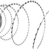 중국 우수한 직류 전기를 통한 강철 Bto 22 면도칼 가시철사