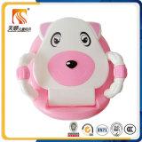 便利な赤ん坊の販売のための取り外し可能な洗面所が付いている取るに足らないトレーニングシート