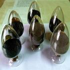 높은 탄소 강철을 갈기를 위한 브라운 알루미늄 산화물 브라운 강옥/브라운에 의하여 융합되는 반토