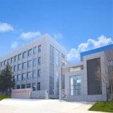 Helle Stahlrahmen-Werkstatt für Osten-Markt
