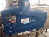 Montador caliente de la caja del pegamento del derretimiento del acero inoxidable con el sellador inferior