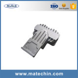 OEM de Alumínio A356-T6 Gravidade Die Casting Radiator Do Fabricante