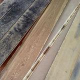 Revestimento projetado carvalho natural do parquet do russo da cor e da alta qualidade