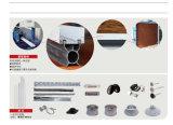 고품질 차고 문 기계설비