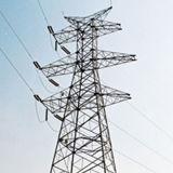 Torre de aço de ângulo de linha de transmissão com alta qualidade