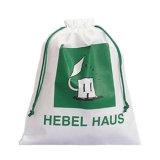 O saco não tecido do Cinch, tamanho feito sob encomenda/projeto é a boa vinda (14050704)
