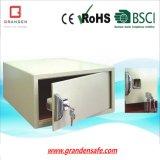 Removeable Schlüsselverschluss-sicherer mechanischer sicherer Kasten (G-40KY), fester Stahl