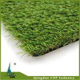 Esteira artificial da grama da paisagem decorativa ao ar livre do jardim