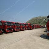 Nagelneuer Sinotruk HOWO A7 6X4 Traktor-LKW/LKW-Kopf