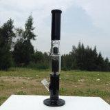 Waterpijpen van het Glas van de Stijl van de Herfst van Newset de Rechte voor het Roken (S-GB-248)