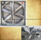GreenhouseまたはPoultry HouseのためのプッシュプルType Exhaust Fan