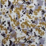 Kingtop 0.5m Film wdf222-3 van de Druk van de Overdracht van het Ontwerp van de Camouflage van de Breedte Hydro