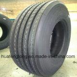 Pneu de venda quente do pneumático novo do caminhão 2016 (315/80R22.5)