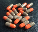 Pillules de régime en bonne santé de régime de perte de poids normal de capsule de citron