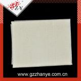 Blanca de alta calidad y algodón amarillo Adhesivo paño de la tachuela para el cuidado de coches