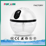 Aroma Diffuser e Air Purifier Home Appliance com UV
