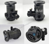 Funcionar a válvula manual do emoliente de Xin para o filtro de água 71202 do RO (F64C)