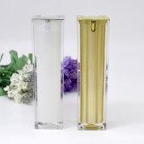 Bouteille cosmétique bonne de vente et bouteille de pompe de choc (NST06)